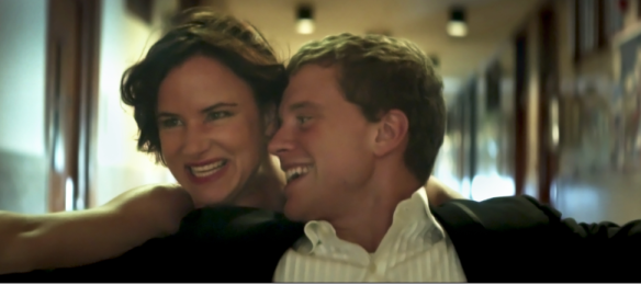 """Juliette Lewis and Jonny Weston star in """"Kelly & Cal."""" Photo courtesy of IFC Films."""